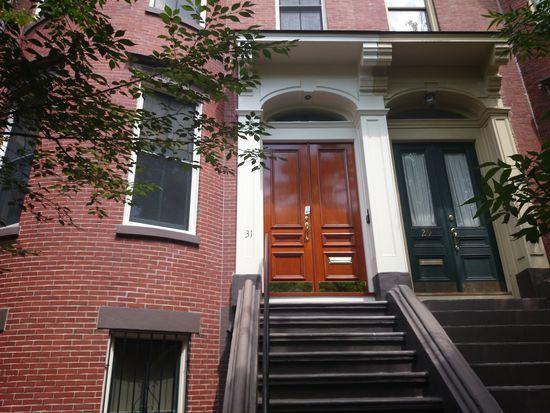 31 Holyoke St, Boston, MA 02116