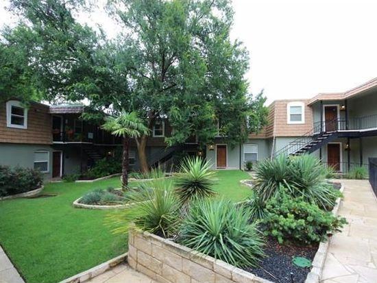 1500 E Side Dr UNIT 215A, Austin, TX 78704