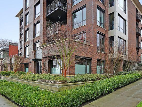 200 W Highland Dr UNIT 305, Seattle, WA 98119