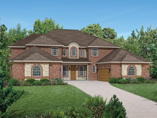 Montelena - Riverstone - Olive Hill & Pecan Ridge by Toll Brothers