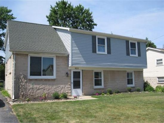 925 Richwill Dr, York, PA 17404