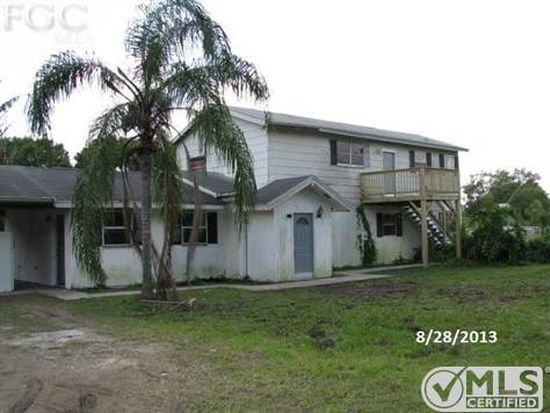 5350 Neal Rd, Fort Myers, FL 33905
