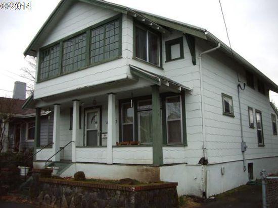 5030 NE 28th Ave, Portland, OR 97211