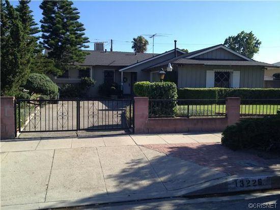 13226 Millrace St, Sun Valley, CA 91352
