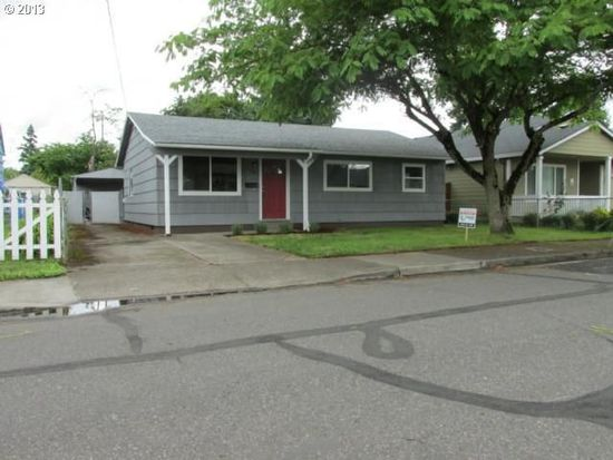 7327 SE 87th Ave, Portland, OR 97266