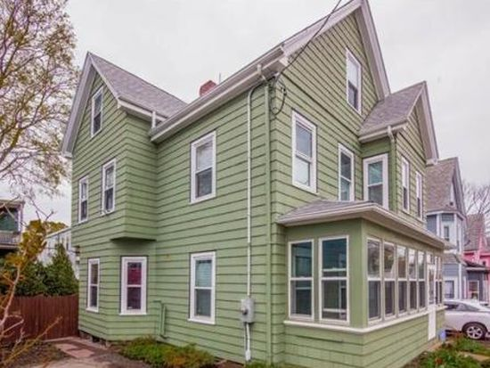 42 Wrentham St, Dorchester Center, MA 02124