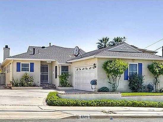 6911 Carthage St, San Diego, CA 92120