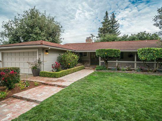 1106 S Mary Ave, Sunnyvale, CA 94087