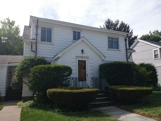 5 Courtney Rd, Boston, MA 02132