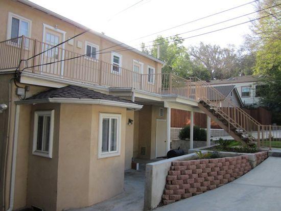 818 Valley View Rd APT B, South Pasadena, CA 91030