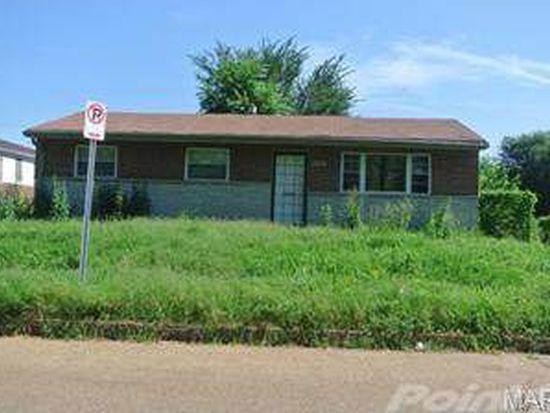 4757 Lexington Ave, Saint Louis, MO 63115
