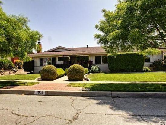 1808 Balboa Way, Upland, CA 91784