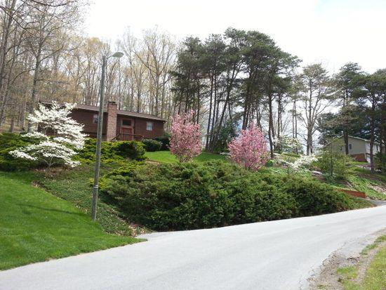 232 Winter Creek Dr, Bluefield, VA 24605