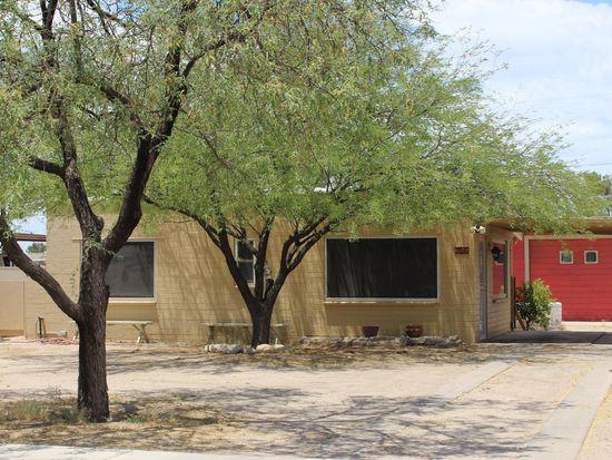 756 W Kelso St, Tucson, AZ 85705