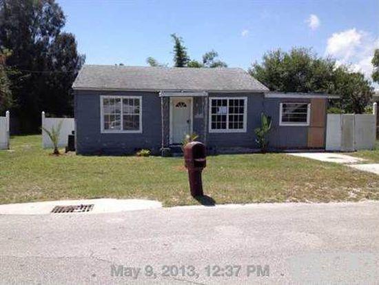 1509 Florida Ave, Fort Pierce, FL 34950