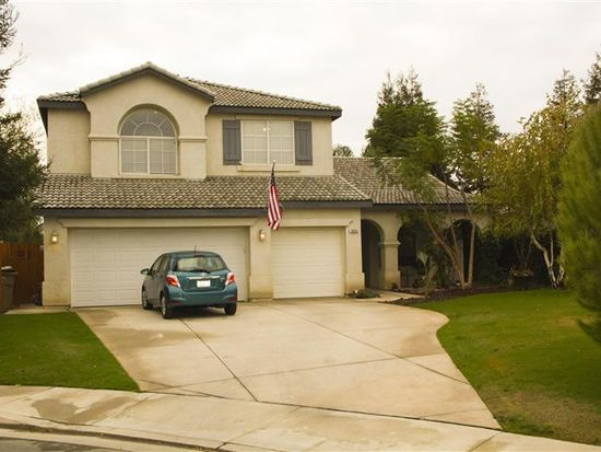 8605 Sandpines Dr, Bakersfield, CA 93312