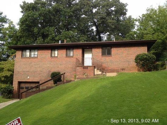 328 Bridlewood Dr, Birmingham, AL 35215