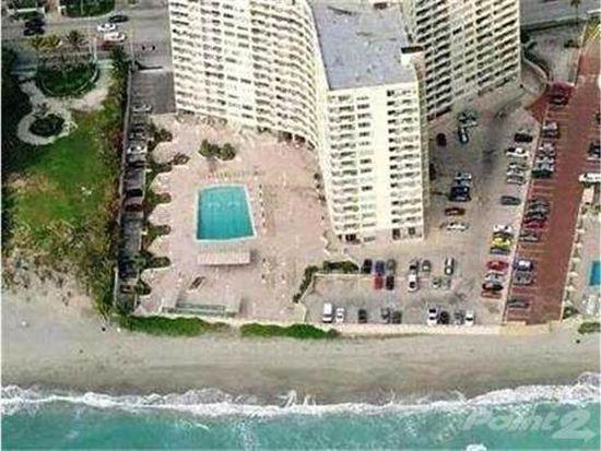 3180 S Ocean Dr APT 703, Hallandale Beach, FL 33009