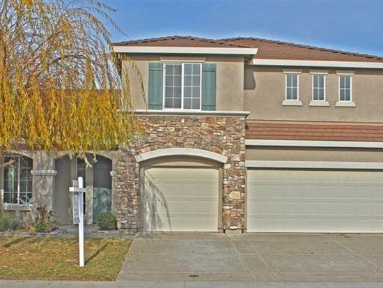 2321 Lockton Dr, Roseville, CA 95747
