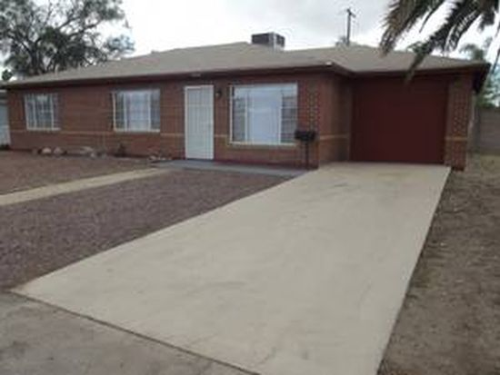 6502 E Broadway Blvd, Tucson, AZ 85710