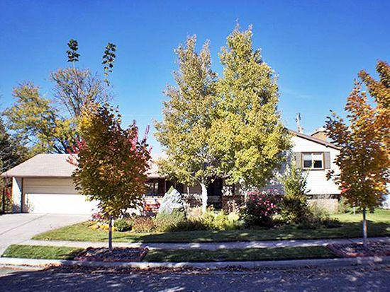 815 E Briarmeadow Ave, Murray, UT 84107