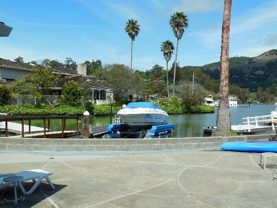 104 Canal St, San Rafael, CA 94901
