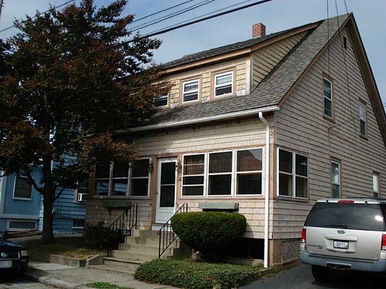 22 Leonard Ave, East Providence, RI 02914