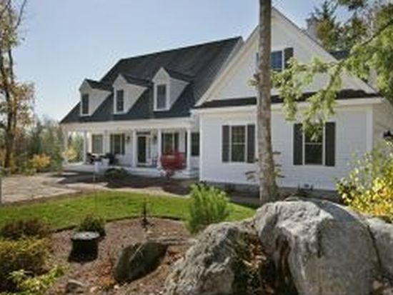 11 Settlers Ct, Bedford, NH 03110