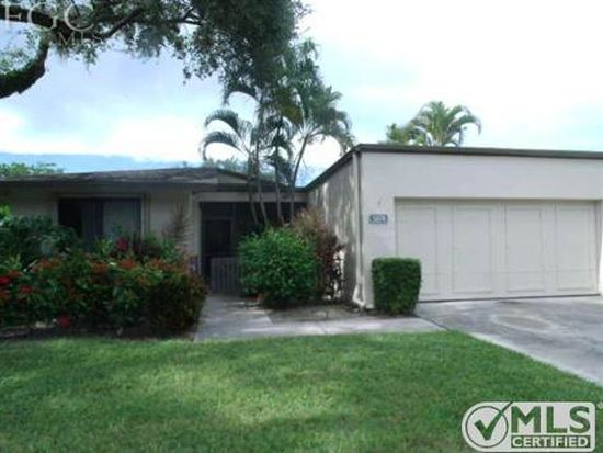 5874 Wyldewood Lakes Ct, Fort Myers, FL 33919