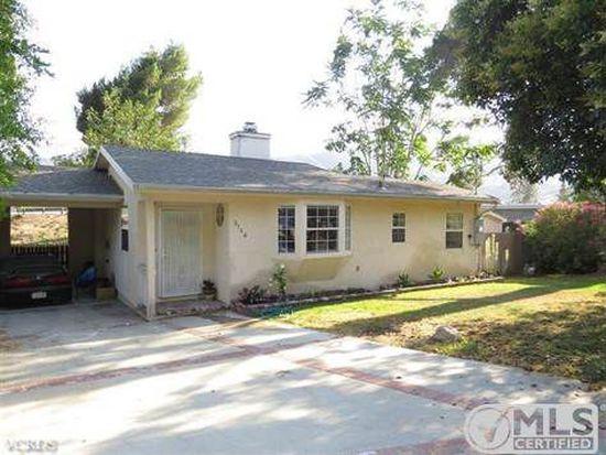 3146 Encinal Ave, La Crescenta, CA 91214