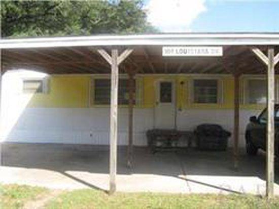 106 Louisiana Dr, Pensacola, FL 32505