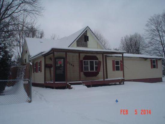 2244 Ash St, Terre Haute, IN 47804