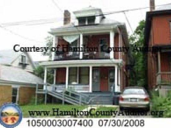 3324 Perkins Ave, Cincinnati, OH 45229