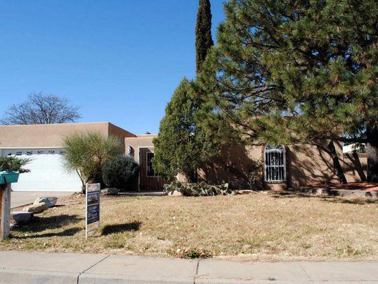 4909 General Bradley St NE, Albuquerque, NM 87111