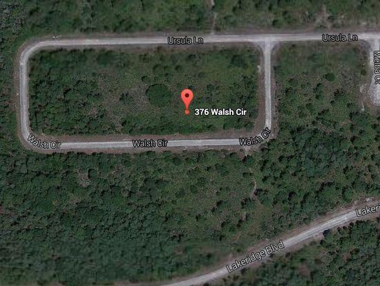 376 Walsh Cir, Lehigh Acres, FL 33972