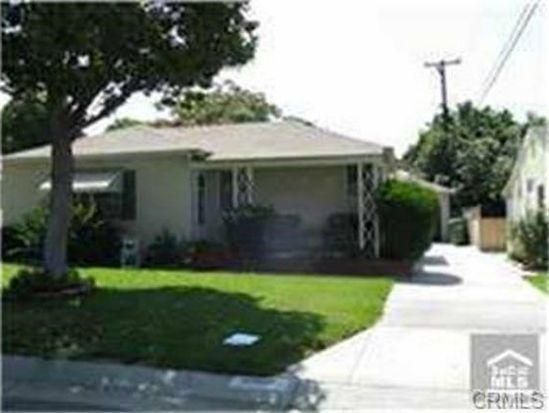 8908 Maryknoll Ave, Whittier, CA 90605