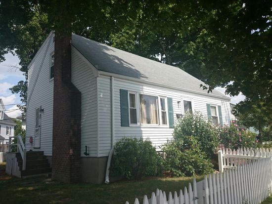 595 Weld St, Boston, MA 02132