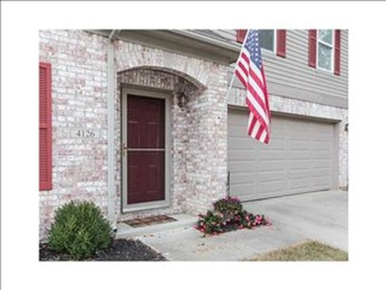 4126 Waterthrush Dr, Indianapolis, IN 46254