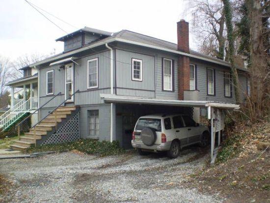 1008 Webster Rd, Summersville, WV 26651