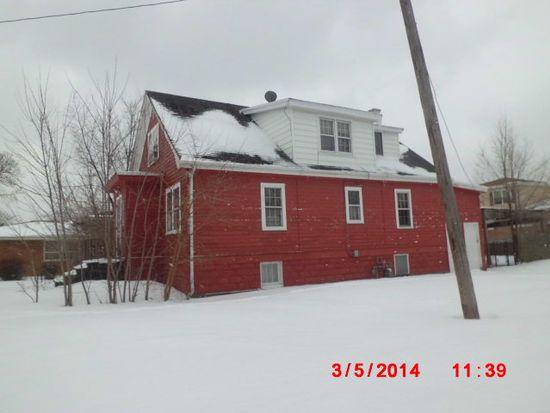 9242 Melvina Ave, Oak Lawn, IL 60453