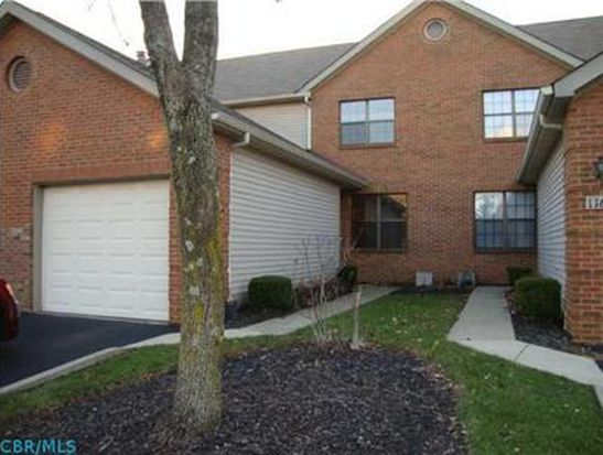 1165 Cambridge Way # 1165, Pickerington, OH 43147