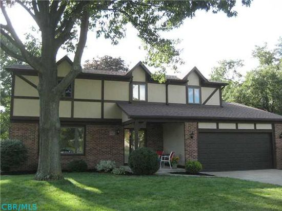 547 Michael Ave, Westerville, OH 43081