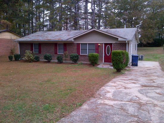 2423 Ozark Trl SW, Atlanta, GA 30331