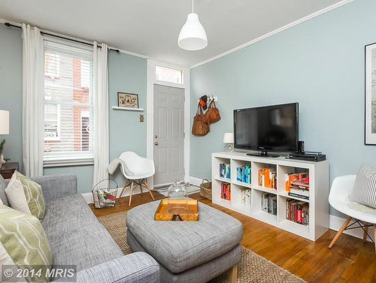 1417 Cooksie St, Baltimore, MD 21230