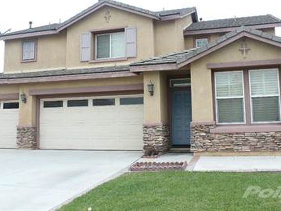 7555 Yellow Iris Ct, Fontana, CA 92336