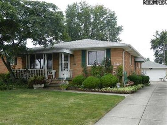 4540 W 144th St, Cleveland, OH 44135