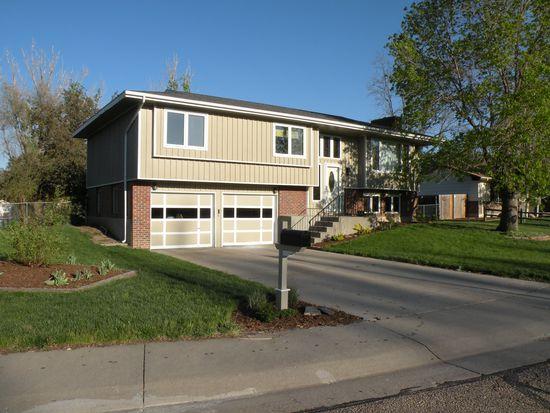 1616 27th Avenue Ct, Greeley, CO 80634