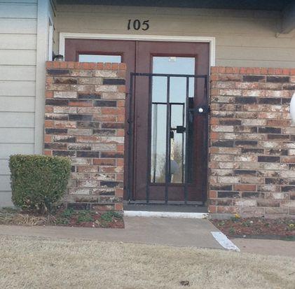 11550 N May Ave APT 105, Oklahoma City, OK 73120