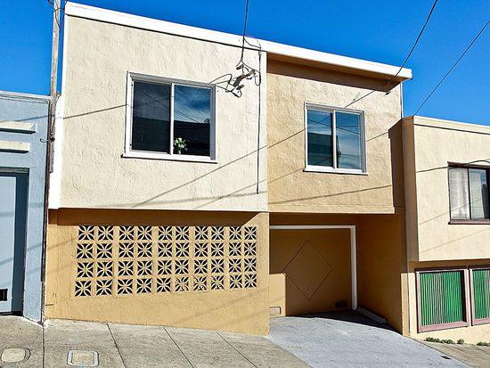 533 Nevada St, San Francisco, CA 94110