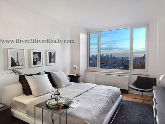 635 W 42nd Street 25a # 25A, New York, NY 10036
